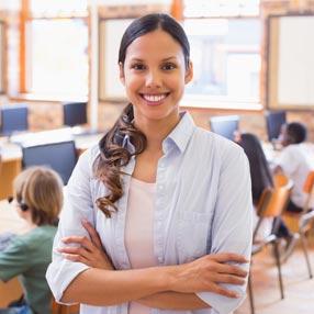Goleta Education Teacher Centers